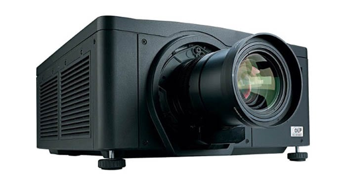 How DLP Projectors Work