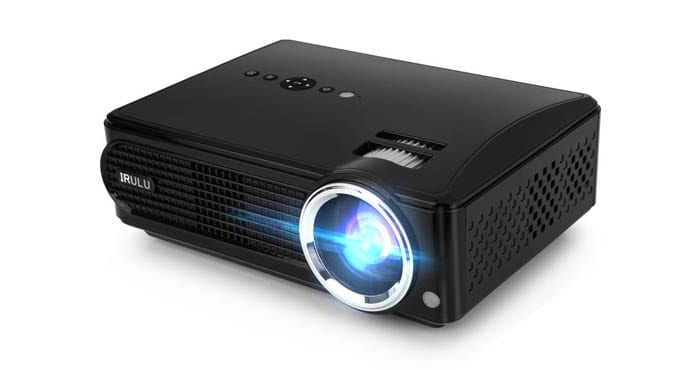 How LED Projectors Work