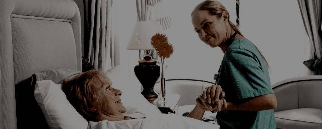 person centred care online course