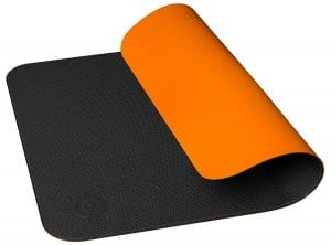 SteelSeries DeX, Gaming Mouse Pad - 320mm x 270mm x 2mm - Textured Cloth - Sillicone Base - Washable - Black